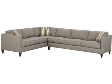 Rowe Mitchell Sectional N220-Sect