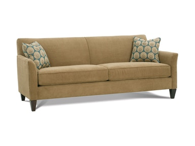 Varick Sofa - Choose 2 Or 3 Seat Cushions