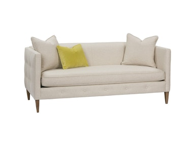 "Claire 75"" Sofa (Bench Cushion)"