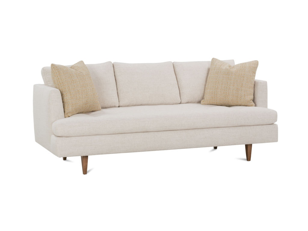 Rowe Living Room Theo 79 Quot Sofa N900 001 Stahl Furniture