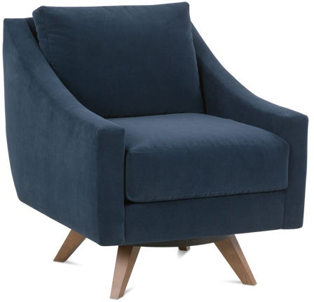 Living Room Furniture Greenville Nc rowe living room nash swivel chair n970-016 - bostic sugg