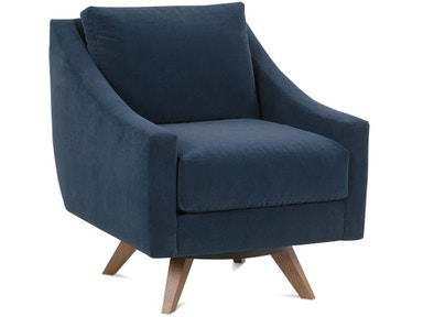 Rowe Nash Swivel Chair N970-016