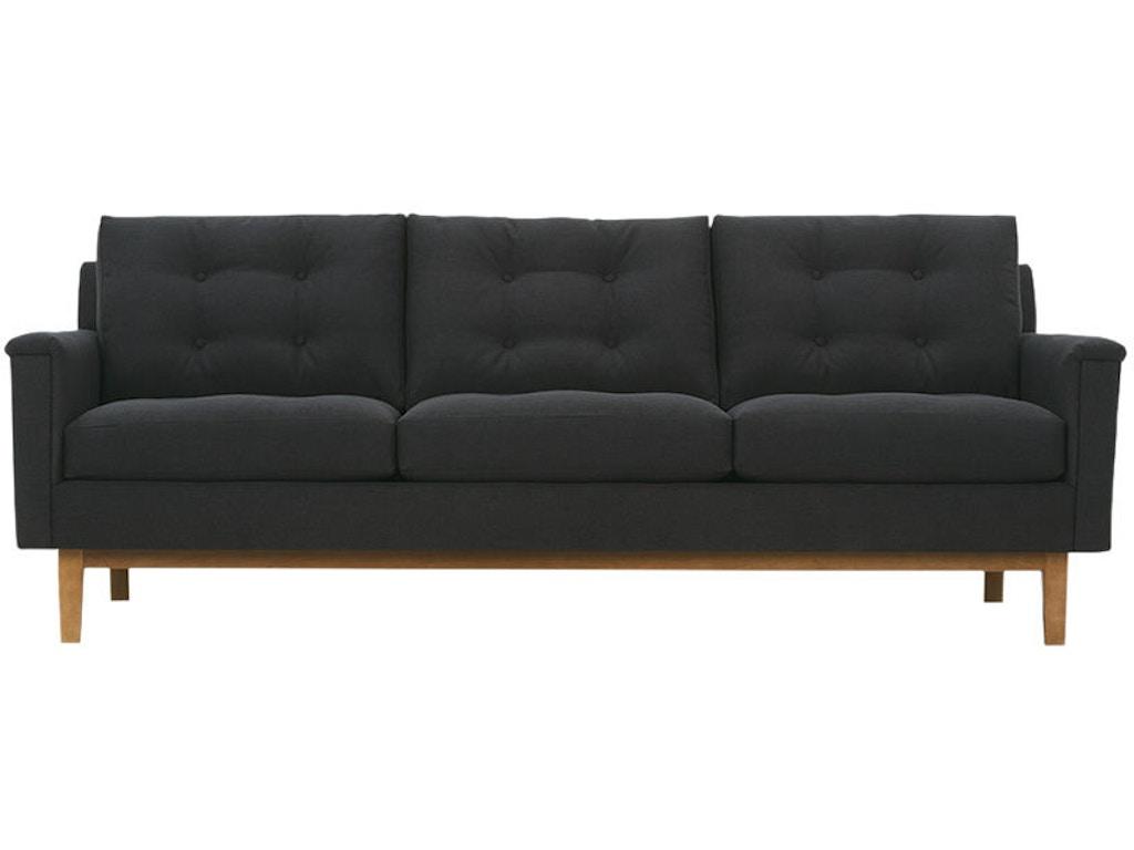 Rowe Living Room Ethan Sofa P160 002 Signature Furniture