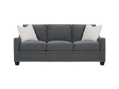 Rowe living room fuller sofa p180 001 matter brothers furniture fort myers sarasota tarpon - Living room furniture fort myers fl ...