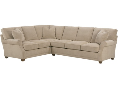 Rowe Baker Sectional P210-SECT