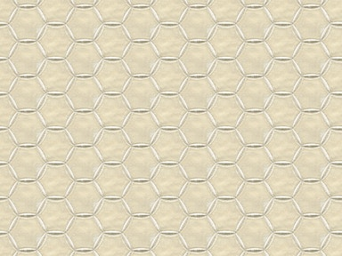 Kravet Couture LUXURY FOUND WHITE GOLD 33540.1