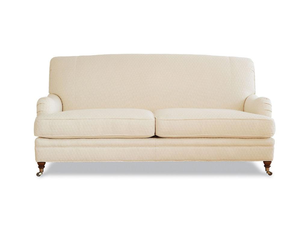 Kravet Allegro Tight Back Sofa 4T STD I 84 TC