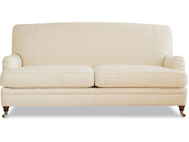 Kravet Allegro Tight Back Sofa 4T STD I 84 TC