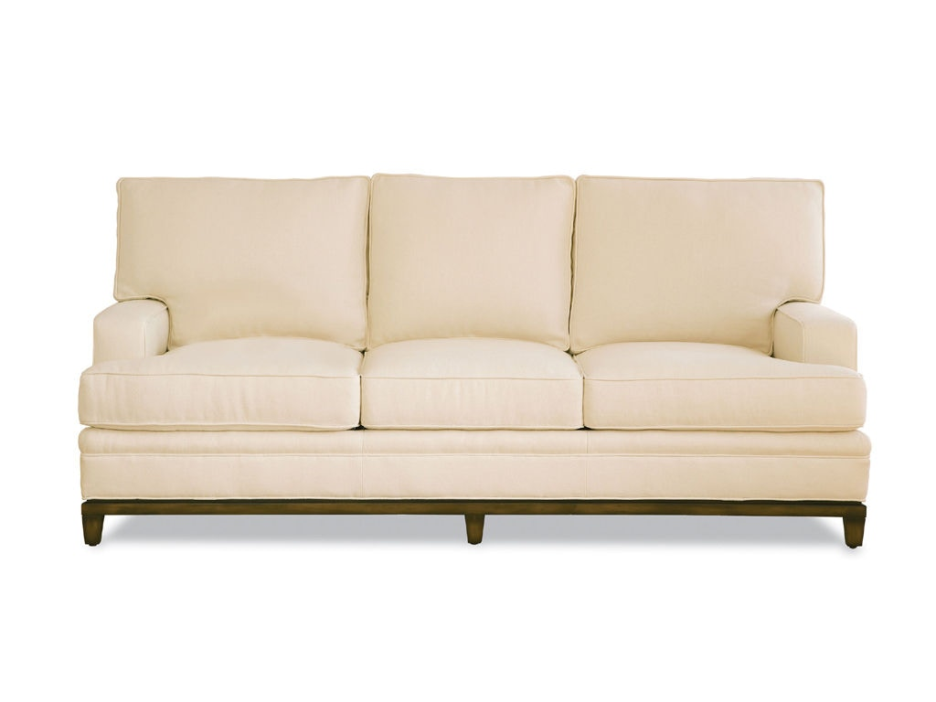Kravet Allegro Loose Back Sofa 7L EXT