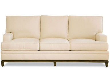 Kravet Allegro Loose Back Sofa 7L EXT D 76 FB