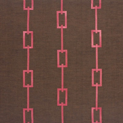 Kravet CHAIN LINK BERRY 9524.697