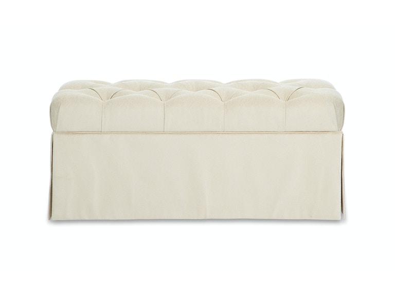 Kravet Quartet Straight Bench AC12B-48 A N