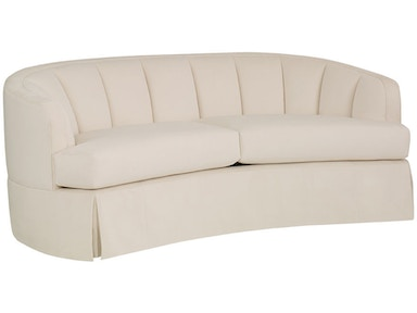 Kravet Gardena Skirted Mid Sofa AS6101-22
