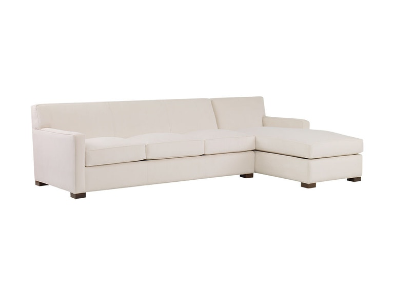 Kravet Hacienda Sectional AS650LAS/RAH