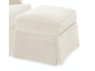 Kravet Cape May Ottoman B150-O