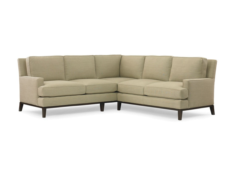 Kravet Pelham Simple Base Sectional B211S LCS/RAL