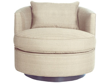 Kravet Provo Swivel Chair B264