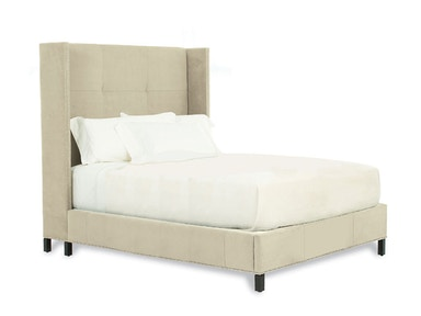 Kravet Northport Queen Tall Complete Bed B300-Q