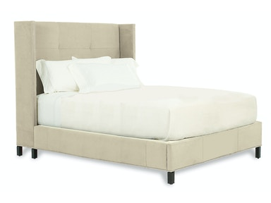 Kravet Northport Queen Low Complete Bed B301-Q