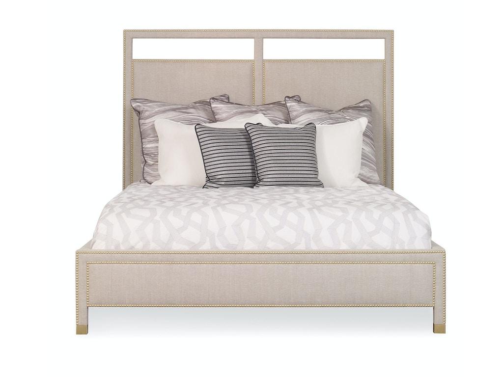 Kravet Hanway Queen Complete Bed B351-Q