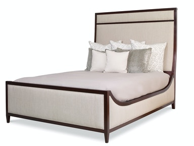 Kravet Wickslow Queen Complete Bed B354-Q