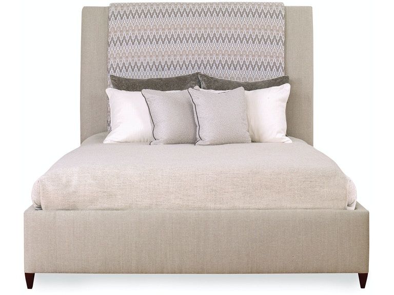 Kravet Windworth Queen Complete Bed B355-Q
