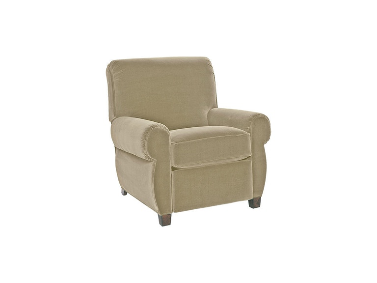 Kravet Big Sur Lounger / Recliner Chair B501