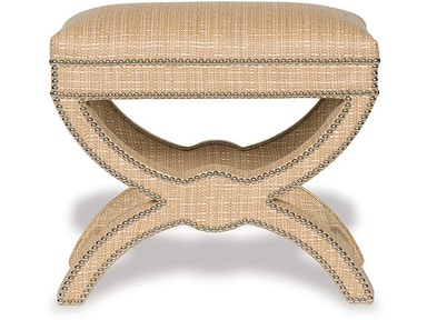 Kravet Cross Stool B5115