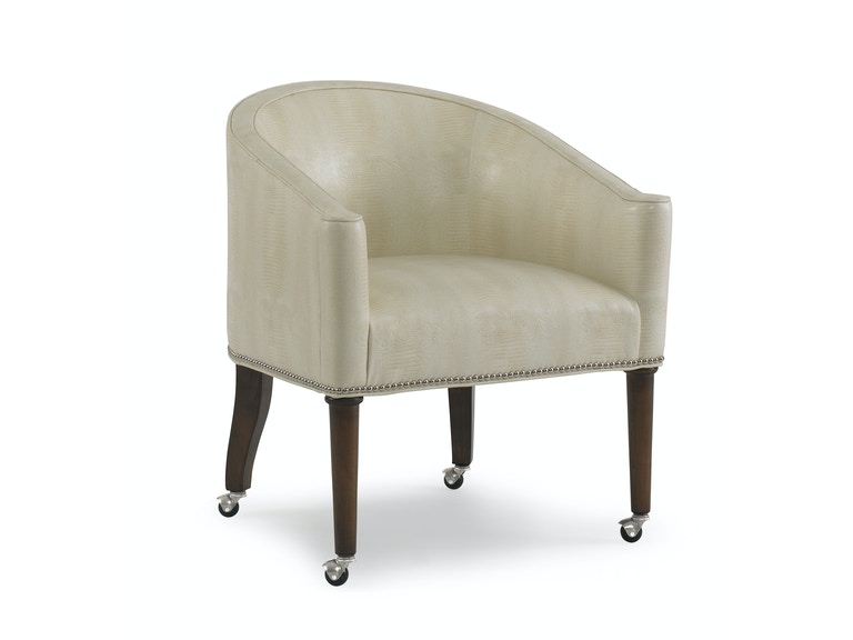 Kravet Canasta Game Chair B5122