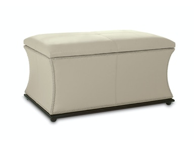 Kravet Newport Storage Bench B832-SO