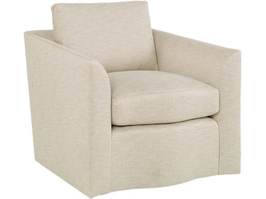 Kravet Denham Swivel Chair B912S