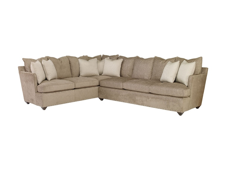 Kravet Mousston Sectional B916LCS/RAS