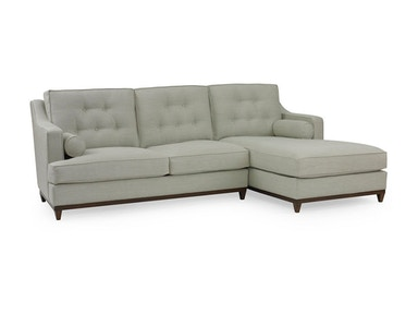Kravet Colby Sectional DS304LAL/RAH