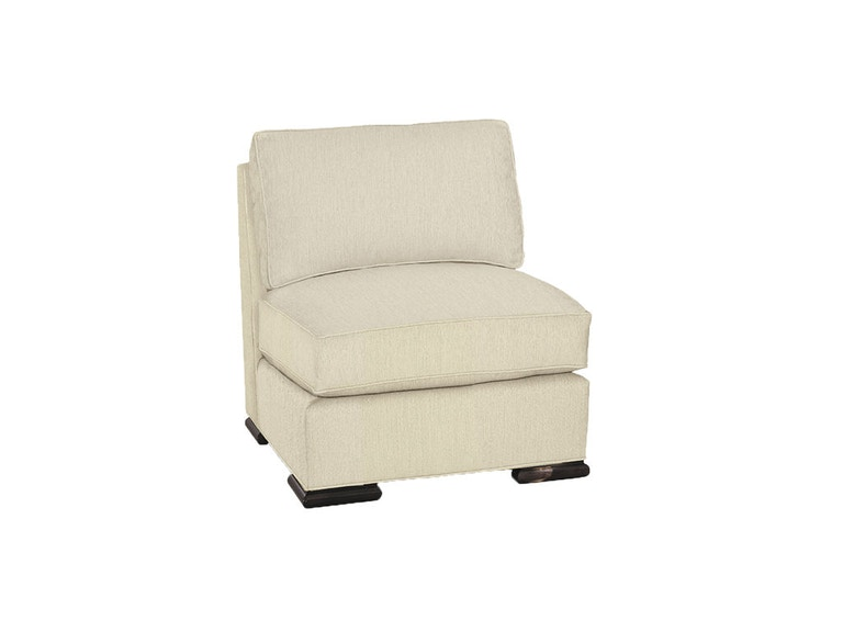 Kravet Jazz Armless Chair D220 AC 73 P