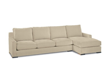 Kravet Jazz Sectional D220 LAS/RAH E 83 P