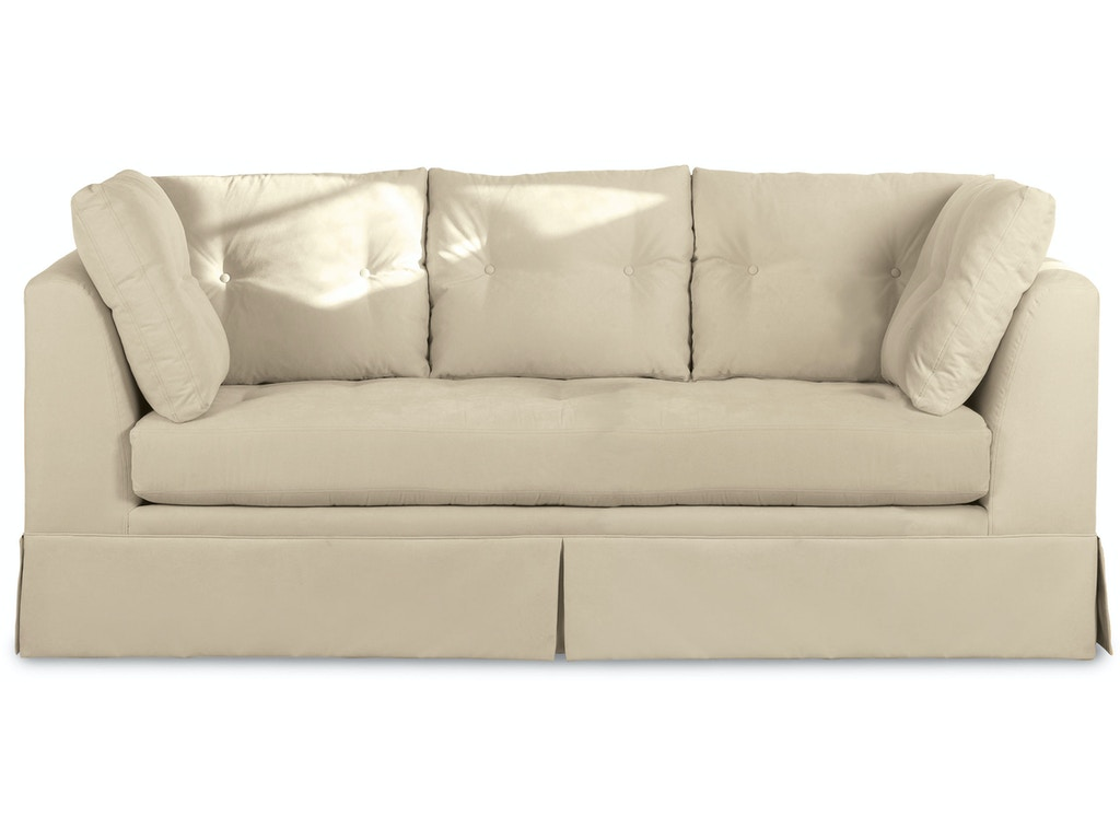Kravet adagio skirted sofa d222 ext 89 n kravet new for Adagio new york