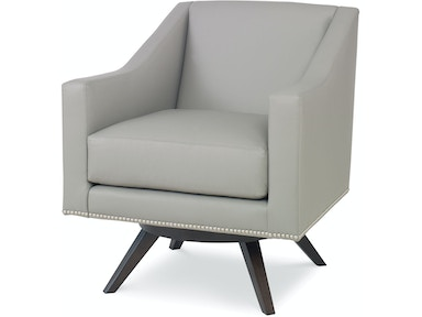 Kravet Smart Albion Swivel Chair DL953-CH