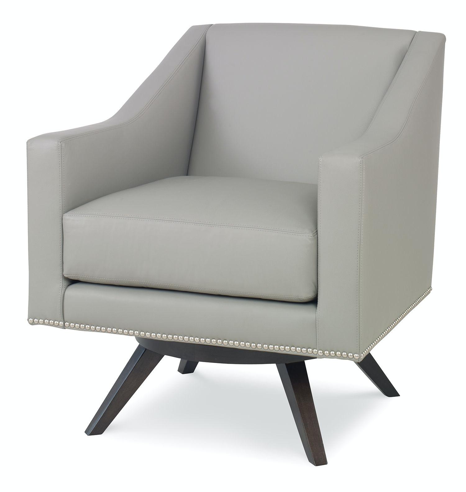 Superior Kravet Smart Albion Swivel Chair DL953 CH