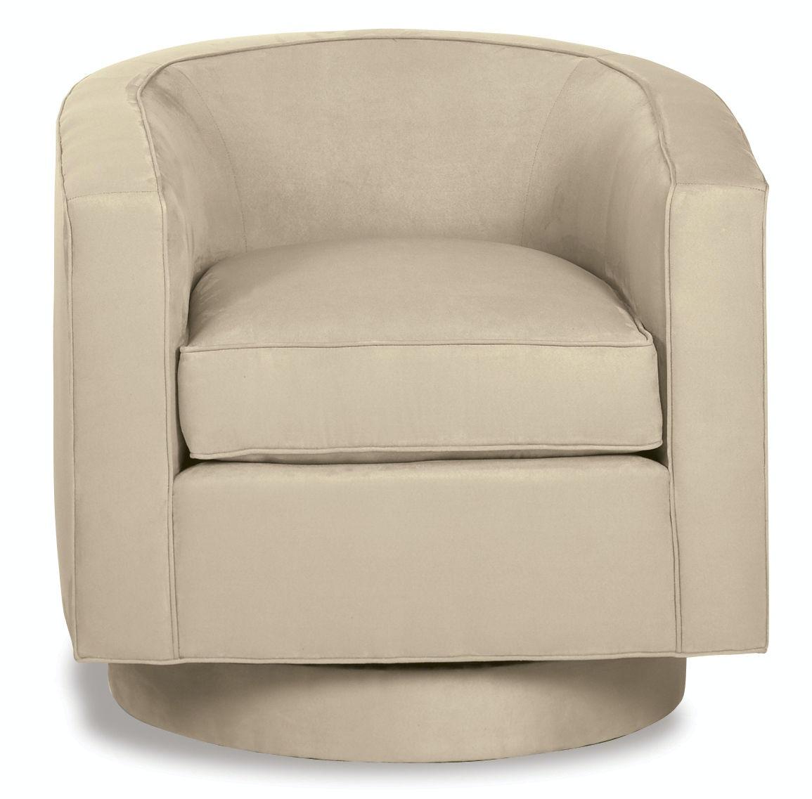 Kravet Living Room Kissimee Swivel Chair Ds230S - Kravet - New