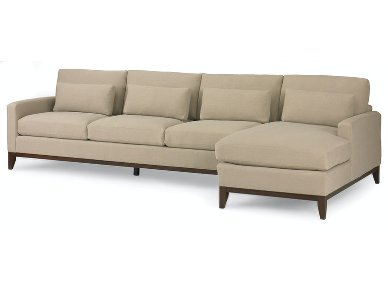 Kravet Lorane Sectional DS331LAS/RAH
