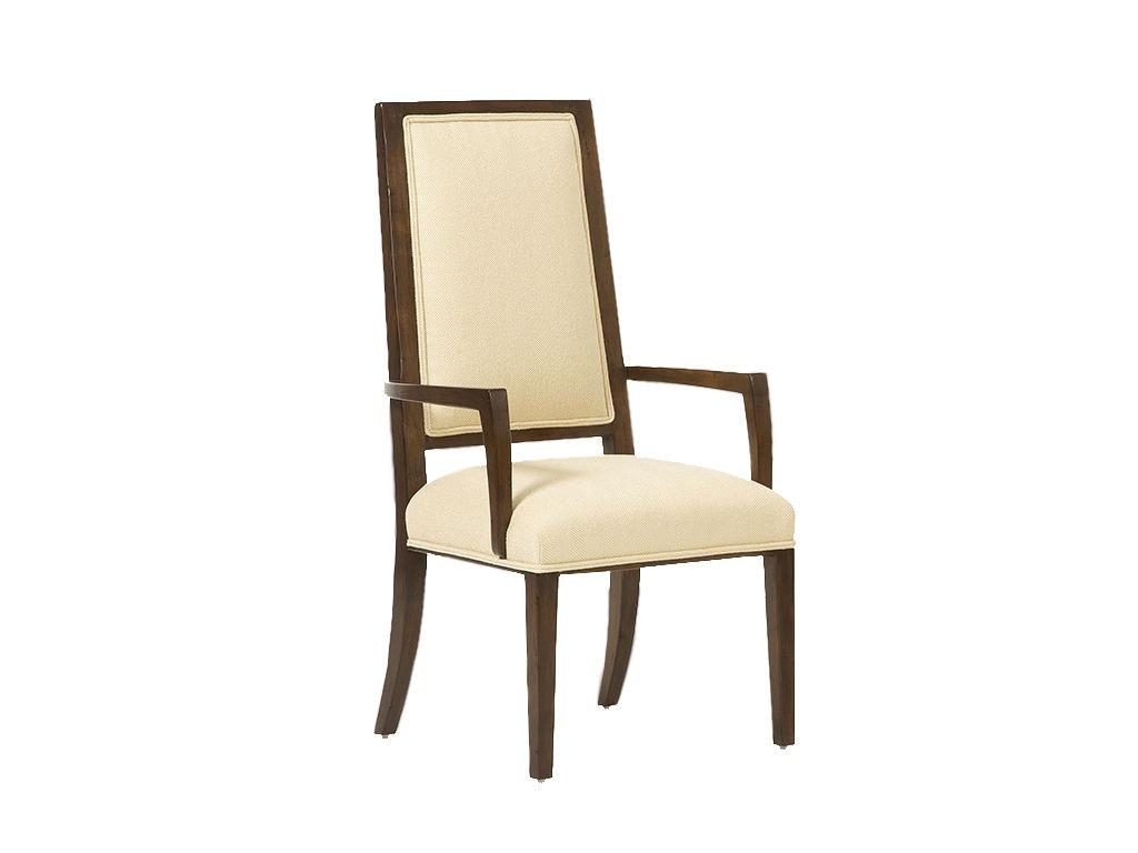 FS18A. Tuxedo Arm Chair