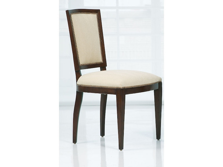 Kravet Rivoli Side Chair FS24S