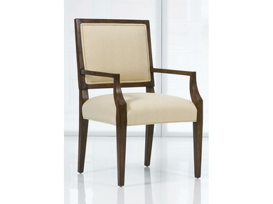 Kravet Mercer Arm Chair FS26A