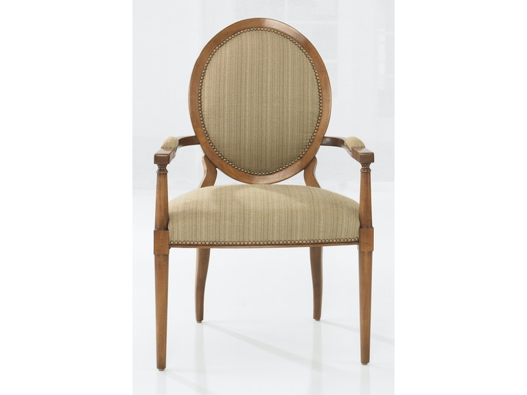 Kravet Marseilles Arm Chair FS32A