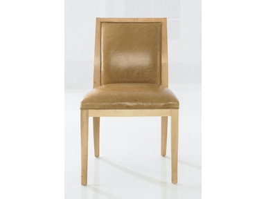 Kravet Dijon Side Chair FS35S
