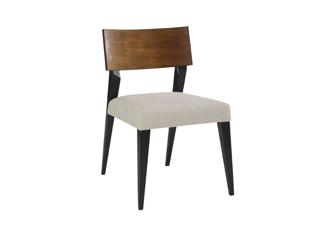 Kravet Solano Side Chair FS39S