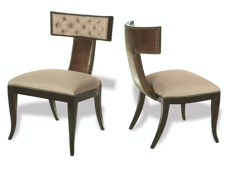 Kravet Athens Chair FS403