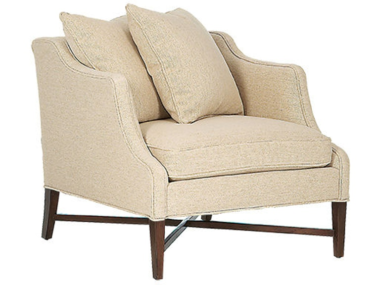 Kravet Toledo Chair FS452