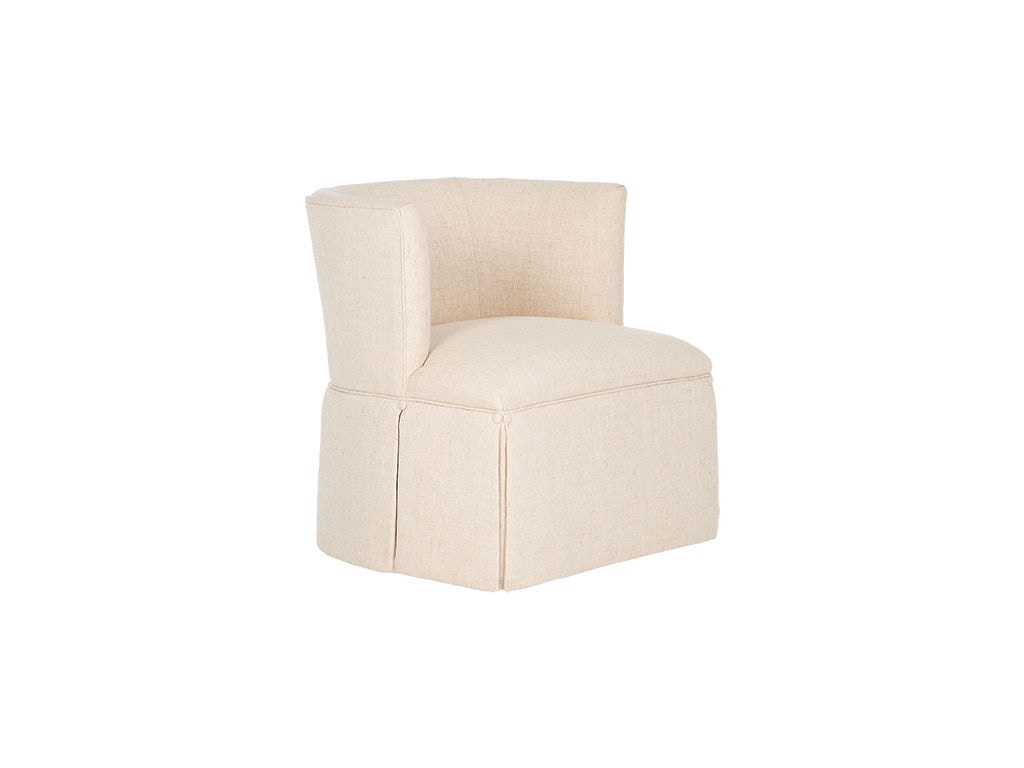 Kravet Majorca Swivel Chair FS454