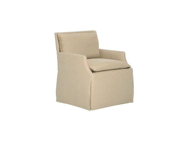 Kravet Murcia Swivel Chair FS463S
